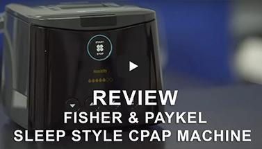 Fisher & Paykel SleepStyle