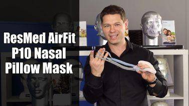 ResMed AirFit P10 Mask