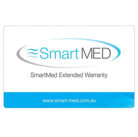 SmartMed 5 Year Extended Warranty