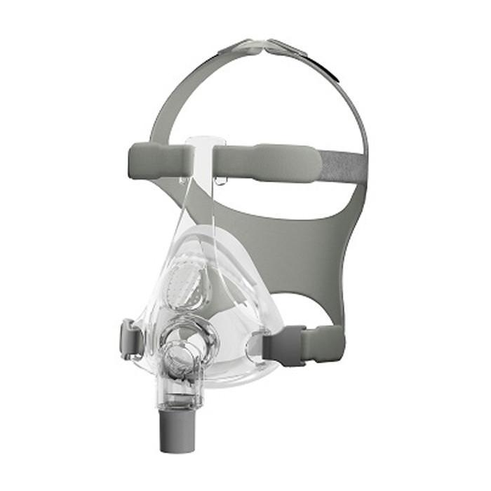 F&P Simplus Full Face Mask CPAP Masks Fisher & Paykel