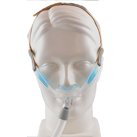 Respironics Nuance Nasal Pillow Mask