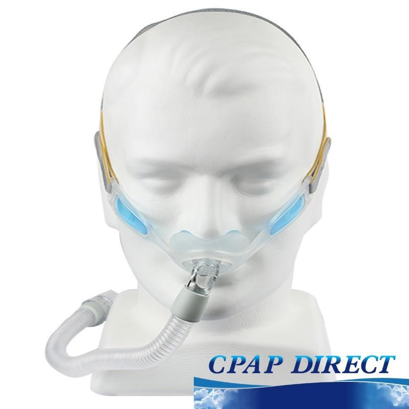 Respironics Nuance Pro Nasal Pillow Mask CPAP Masks Philips