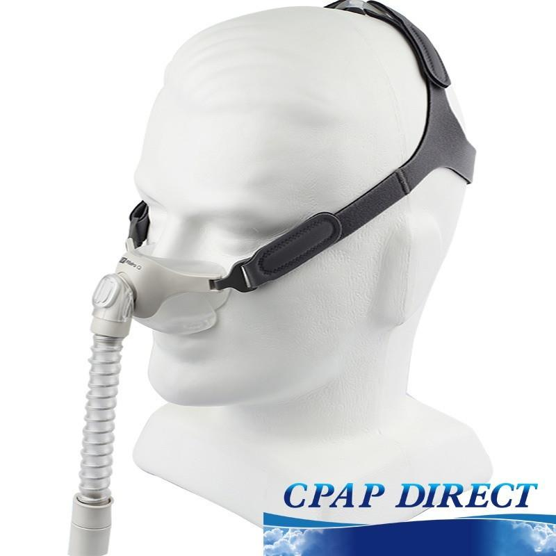 F&P PILAIRO Q NASAL PILLOW MASK 400421 CPAP Masks Fisher and Paykel