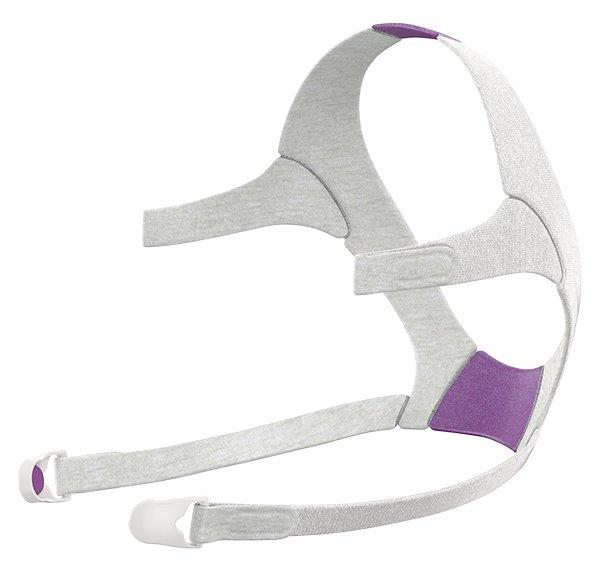 Resmed F20 Headgear Including Magnets Cpap Direct