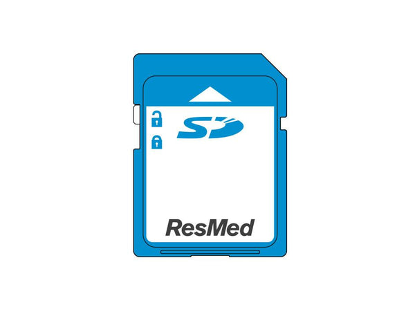 ResMed SD Data Card Accessories ResMed