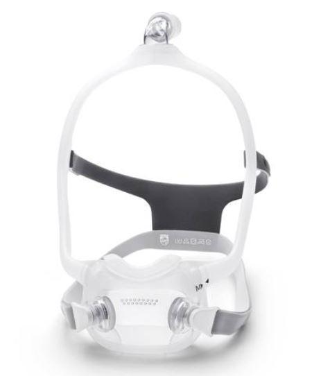 Philips DreamWear Full Face CPAP Mask CPAP Masks Philips