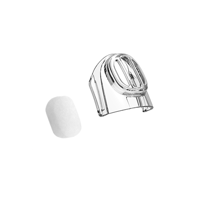 F&P Pilairo Q Elbow Cover & Diffusers Accessories Fisher & Paykel