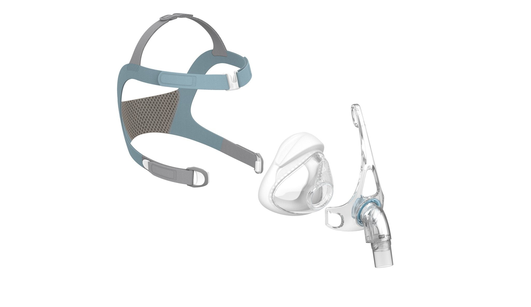 Fisher & Paykel Vitera Full Face Mask CPAP Masks Fisher & Paykel