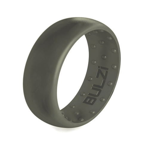 Sage 8mm - Silicone Ring