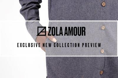 Exclusive New Collection Preview!
