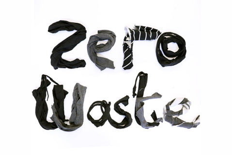#ZEROWASTEWEEK - 5 Facts about textile waste
