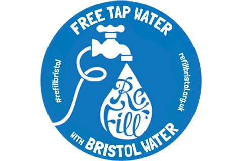 Join the Refill Campaign
