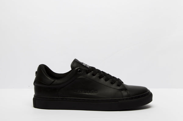 Men Sneaker Black