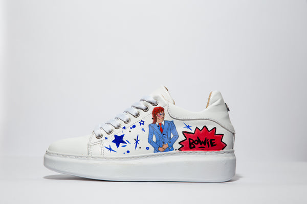 David Bowie Personalized