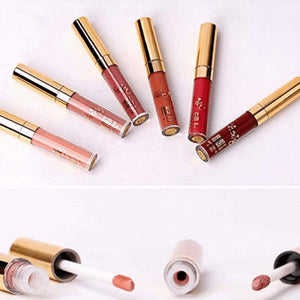 ULTIMATE LIQUID LIPSTICK SET (6pcs) - CoolStorySis