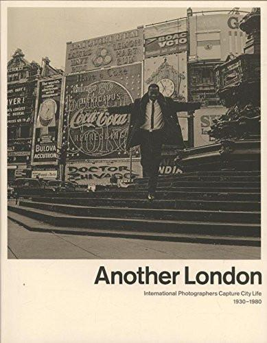 ANOTHER LONDON BOOK - London Art and Souvenirs