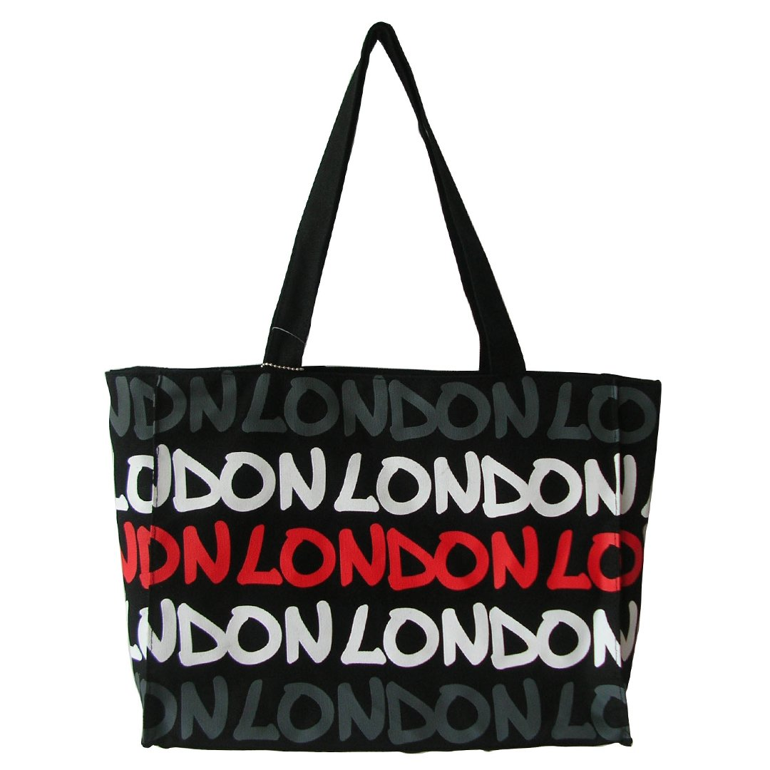 BEAUTIFUL ROBIN RUTH ORIGINAL TOTE BAG - London Art and Souvenirs