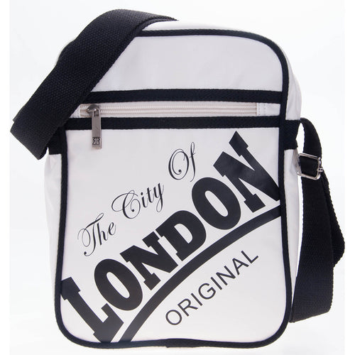 Original Robin Ruth Brand Retro Style Bag City of London Small
