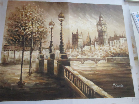 Softcover book The Art Lovers' Guide: London: The Finest Art in London by museum, artist, or period