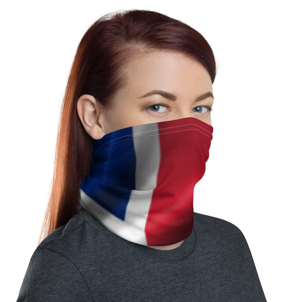 Union Jack Neck Gaiter