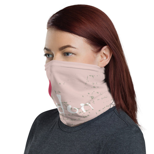I LOVE LONDON Neck Gaiter