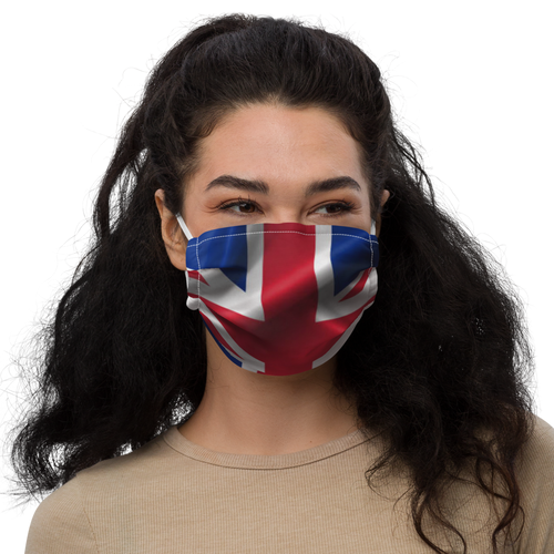 London Premium face mask