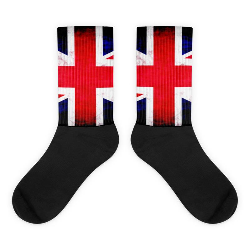 UNION JACK SOCKS UNISEX - London Art and Souvenirs