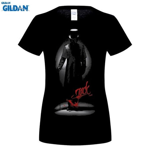 Jack The Ripper 100% Organic Cotton T Shirts