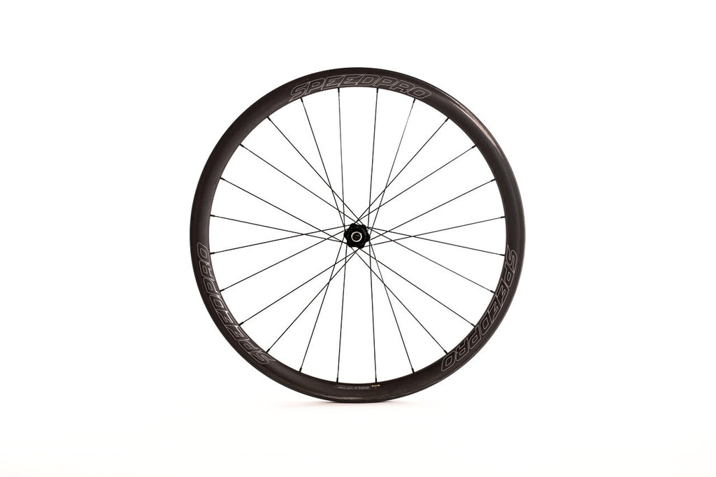 Speedpro 36 carbon clincher