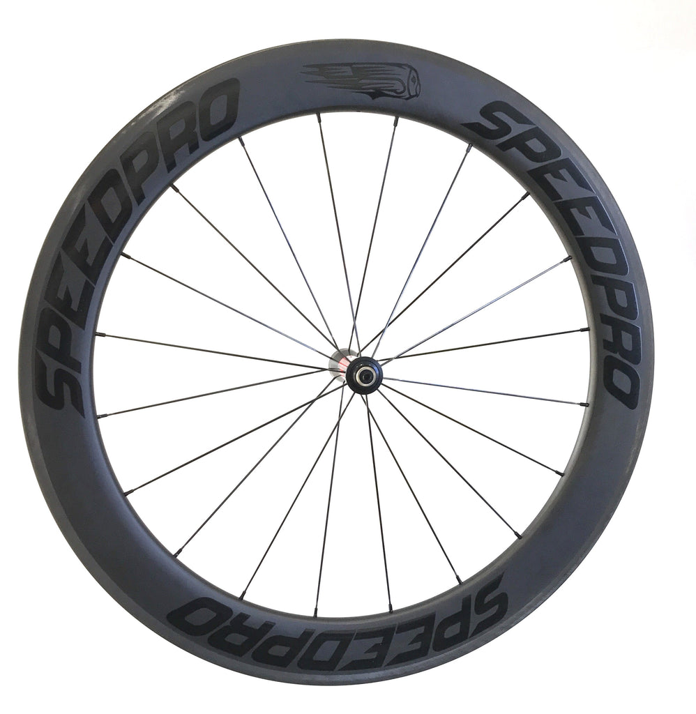 Speedpro 65 carbon clincher