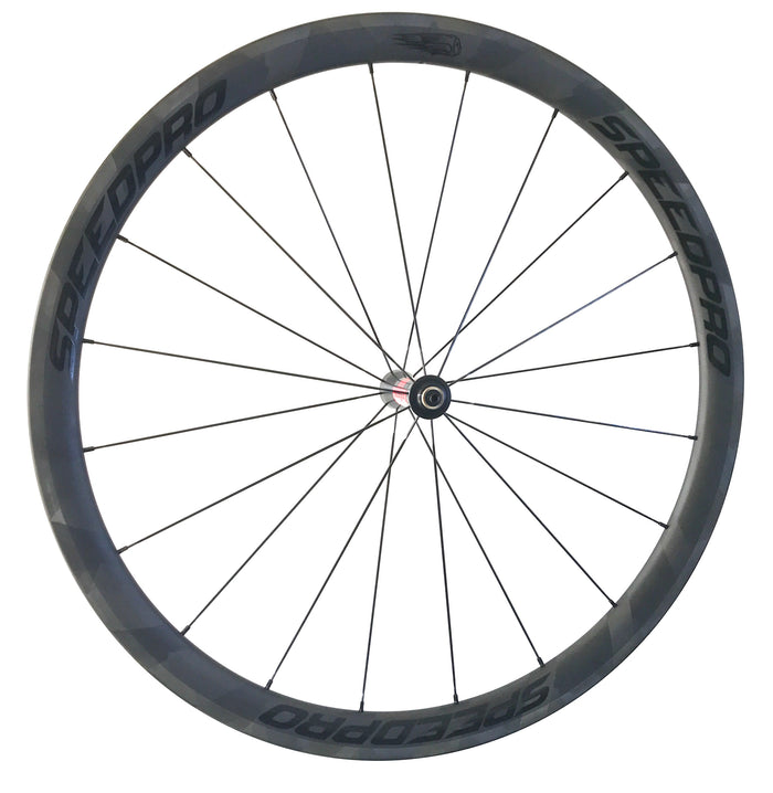 Speedpro 38 SL - Carbon Clinchers
