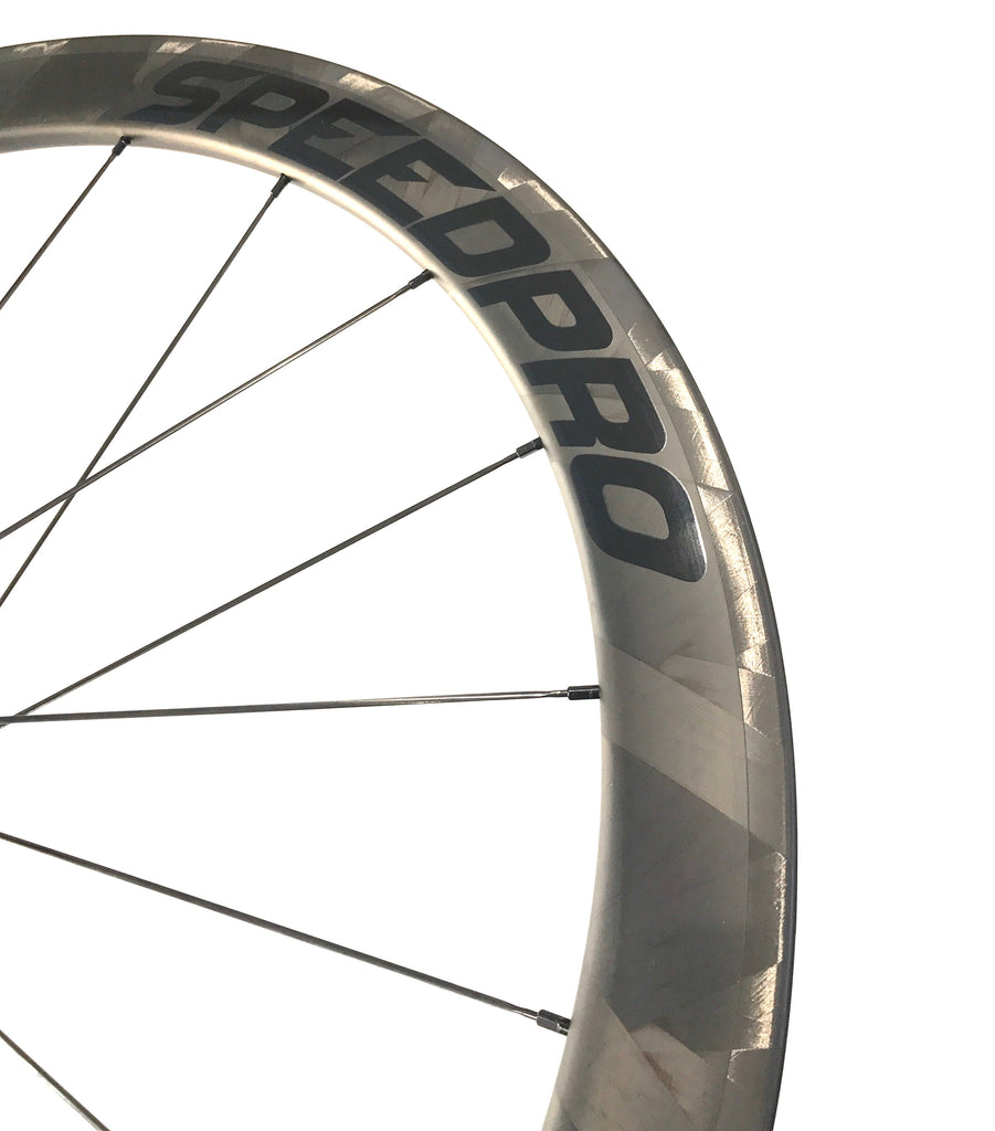 SPEEDPRO 50 SL - Carbon Clinchers