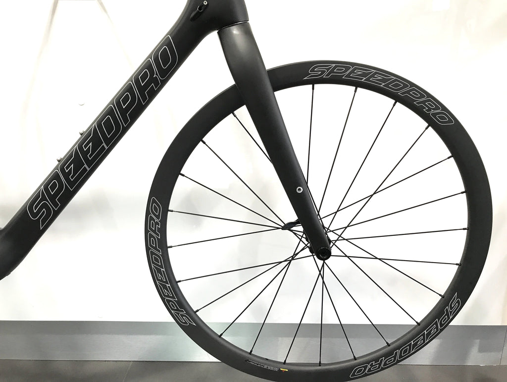 Speedpro DS38 disc wheel