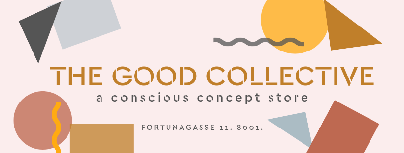 The Good Collective Concept Store