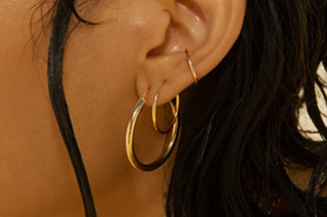How to choose the perfect hoops
