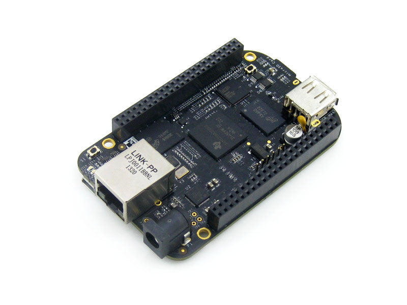 BeagleBone Black Rev C 1GHz ARM