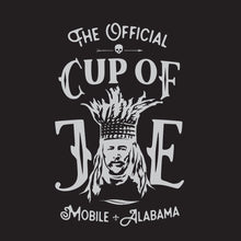 Official Cup of Joe Mug