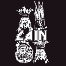 CAIN OF THUNDER - Official Joe Cain Merchandise