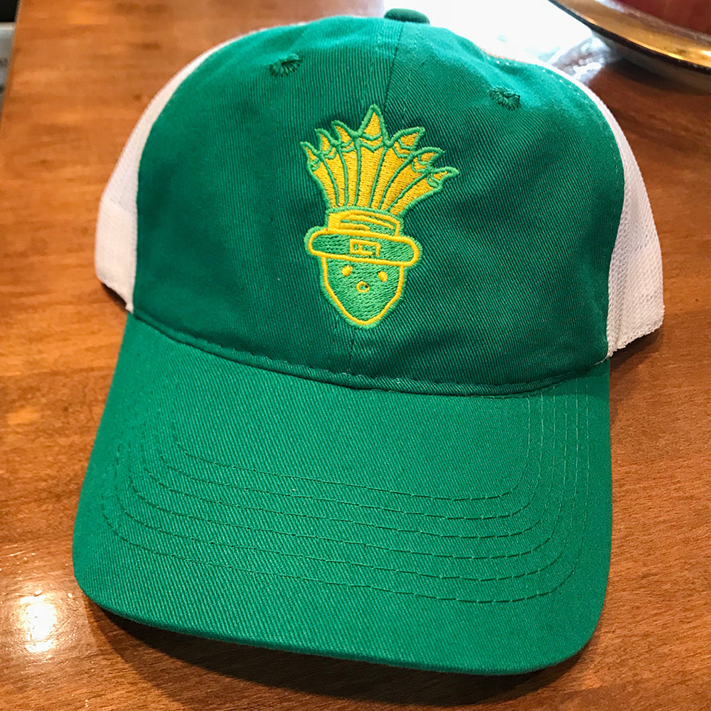 LepreCain Hat