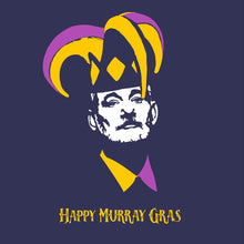 Happy Murray Gras - Tshirt