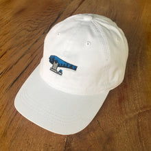 Blue Midtown Warpaint Cap