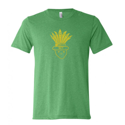 LepreCain T-Shirt 2019 - Green