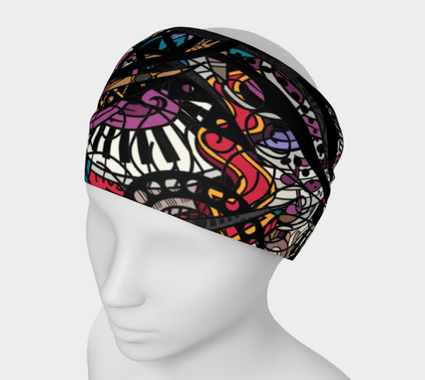 Jazz It Up Headband
