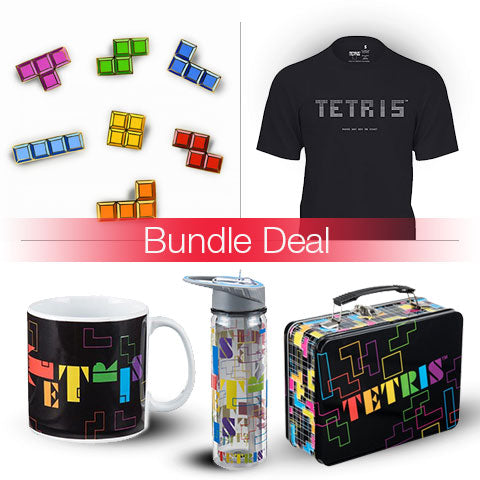 Tetris Fan Pack