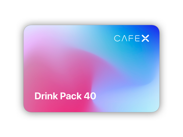Drink Pack 40 (60 Days)