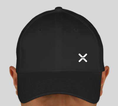 Cafe X Hat - Flex Fit