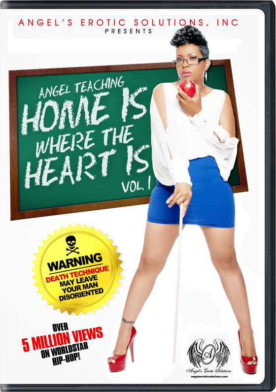 Home is Where the Heart Is - DVD
