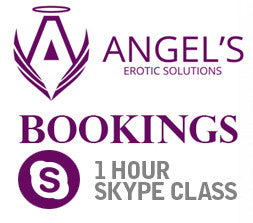 Angel's One Hour Class/Skype Classes