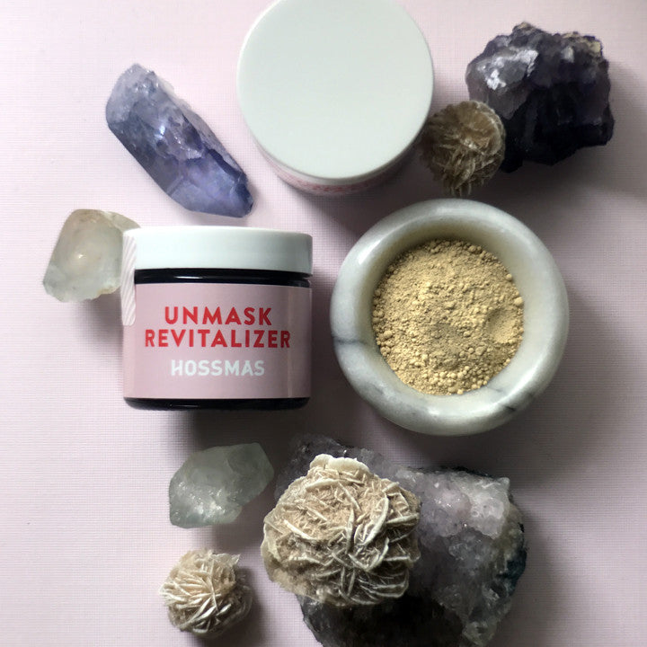 UNMASK REVITALIZER