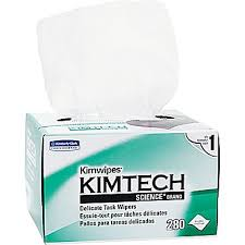 Kimwipe, #34155, Kimberly-Clark, 280/box
